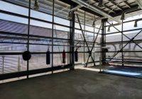 Habilitan gimnasio de box en el Poliforo