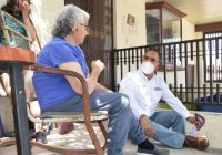 Represento las causas de la mayoría de los chihuahuenses: Juan Carlos Loera