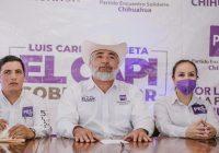 Participa El Capi Arrieta en Foro de Participación Ciudadana de la Universidad Politécnica