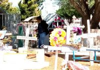 Permitidas las visitas a panteones en este Día de las Madres