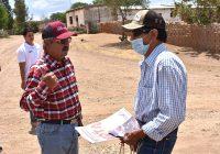 Como el primer día, aprovecha Carlos Comadurán últimas horas de campaña