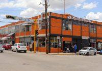 Ya se observan cambios estéticos del Mercado Municipal