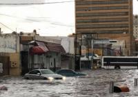 Este martes de nuevo lluvias en Chihuahua capital