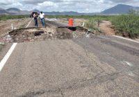 Exige Congreso a la SCT atención a carreteras en Chihuahua