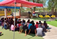 Beneficia programa D.A.R.E a 250 menores