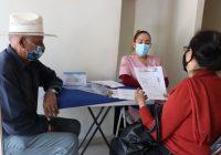 Salvando Huesos beneficia a 767 personas