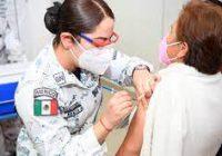 Posponen vacunación en  varios municipios de la zona Cuauhtémoc