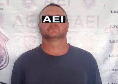 Capturan en Rubio a menonita buscado por la DEA