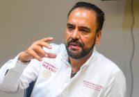Regresa Juan Carlos Loera como Delegado de Programas del Bienestar
