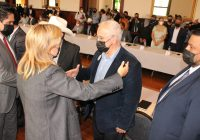 Entregan proyectos para Cuauhtémoc a un gobierno sin dinero