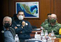 Reforzarán seguridad en Cuauhtémoc