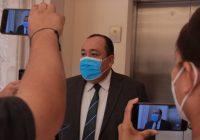 Carta de Duarte es cortina de humo por su extradición: Consejero Jurídico
