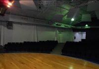 Será en el Teatro de Cámara, donde asuma el nuevo gobierno municipal