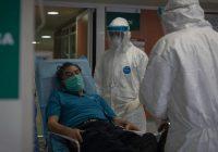 Nueve casos nuevos de Covid19 en Cuauhtémoc, ningún fallecimiento