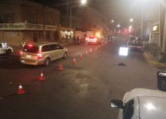 Se mantienen retenes antialcohol en Cuauhtémoc